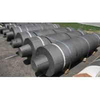 Buy MAX DIAMETER 1000MM BIG SIZE 30-99.9% Graphite Content High Purity Graphite Tube Pipe Rod at wholesale prices