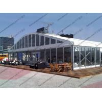 30M X 45M Outdoor Function Catering Tent , UV Resistance Wedding Marquee Tent for sale