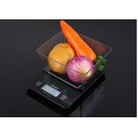Quality Tempered Glass Home Electronic Scale Home Use With High Precision Sensor for sale