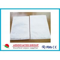 Buy cheap Bathing Body Wash Gloves With Needle Punch Nonwoven Fabric 22 * 15cm Size from wholesalers
