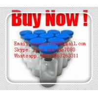 Quality Bodybuilding Workout Supplements 2mg Peptide CJC-1295 Without DAC GHRH CJC-1295 No DAC for sale