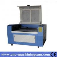Quality ZK-1290-100W CO2 Acrylic cuting and engraving laser machine for sale