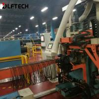 China Tire bead bundle machine tire bead extruding and winding production line on sale