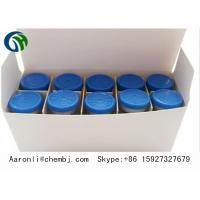 Buy cheap 99% Healthy Anti Aging Hormones Acetate Growth Hormone CAS 863288-34-0 Releasing Hormone GHRH CJC-1295 with DAC from wholesalers