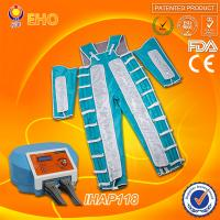 Quality beauty used machinery!! IHAP118 weight loss lymth drainage pressotherapy equipment with ce for sale