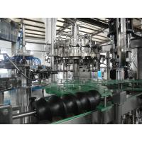 Quality PLC Control Electric Beer Bottling Equipment for Barrel and Bottle 12000BPH for sale