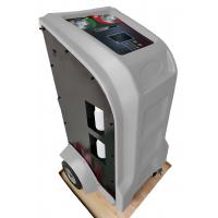 Quality Colorful Screen Car Refrigerant Recovery Machine X565 Flushing CE Certification for sale
