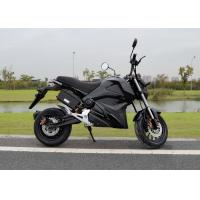 China Different Color Gasoline Fuel Road Racing Motos Max Speed 160km/H , Single Muffler on sale