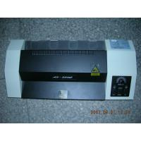 Quality A4 pouch laminator  A3 pouch laminating machine for sale