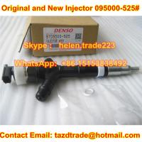 Quality DENSO Original and new CR Injector 095000-5251 /095000-525# / 095000-5250 /23670-30070 for sale