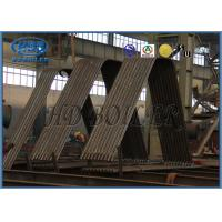 Quality Carbon Steel Energy Saving Boiler Water Wall Tubes For Power Plant for sale