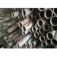 Quality Passivating Standard Steel Tube Cold Rolled 0.25mm Decarbonization Deepth for sale