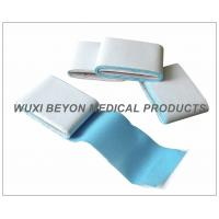 Buy Foam Bandage , Cohesive Flexible Wrap for Wound Care, fold pack easy for stock at wholesale prices