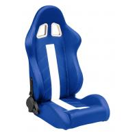 Buy Reclining Pineapple Carbon Sport Racing Seats / Car Bucket Seat at wholesale prices
