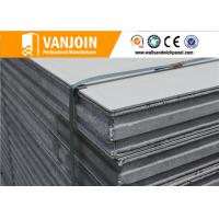 China 90MM Lightweight EPS Cement Sandwich Wall Panels for Interior Exterior Wall on sale