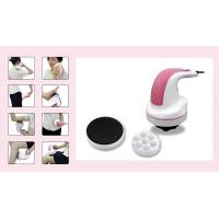 Quality Portable Lightweight Handheld Body Massager Handheld Personal Massager for sale