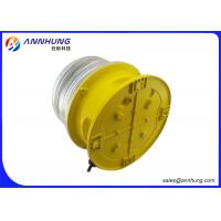 Quality Hot Resistance Aviation Warning Lights With Medium Intensity Type B for sale
