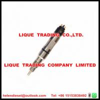 Buy cheap BOSCH Genuine injector 0445120044 ,0 445 120 044, 0445120024, for MAN 5110100604 from wholesalers