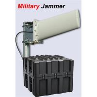 China 1000M CTS Bomb Jammer cell phone Blocker With cell phone Detector Fuction on sale