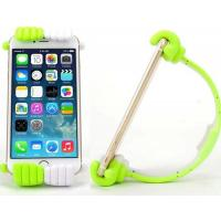 Quality Thumb fingers eco-friendly mobile phone silicone based holder cellphones stand for sale