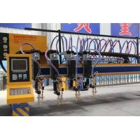 Quality Hollow Design CNC Cutting Machine High Structural Strength Long Service Lifetime for sale