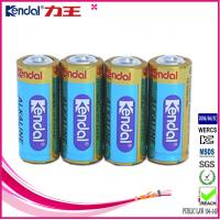 Quality lr1  battery manufactuer  alkaline batteries size n battery dry cell 1.5v for sale