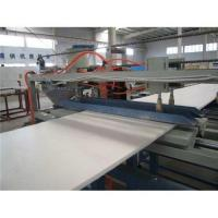 Quality XPS Foamed Board Extrusion Line for sale