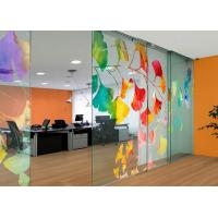 Buy Professional Digital Images Printed On Glass Customized For Interior Decoration at wholesale prices