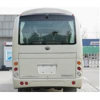 Buy 24-28 Seats 1HZ Euro V Diesel Used Coach Bus , Used City Bus ZK6729DT5 at wholesale prices