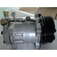 China Factory sell auto AC PARTS Saden AC Compressor Saden 709 7H15 Universal Auto AC Compressor on sale
