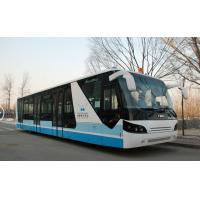 Quality 4 Stroke Diesel Engine Airport Transfer Bus 13895mm(±20mm)×3000mm×3178mm for sale