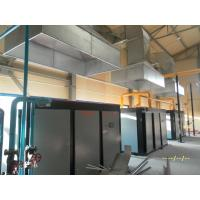 Quality Cryogenic Separation Oxygen Gas Plant Bottling Filling Station For Medical And Industrial for sale