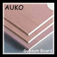 Quality most beautiful fire resistant gypsum board and plasterboard ceiling board for sale