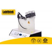 Quality Laboratory ASTM D3420 Pendulum Impact Testing Machine For Cigarette Packages FIT-01 for sale