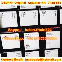 Quality DELPHI Original and New Overhaul Kit 7135-588  ACTUATOR KIT 7135486 for sale