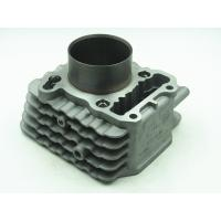 Quality Wear Resistance Motorcycle Cylinder Block , Single Cylinder Air Cooled Diesel Engine Parts for sale