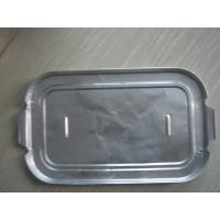 Buy bbq recipes household aluminum foil roll paper 0.009mm*300mm*30m at wholesale prices