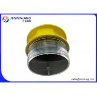 Quality 1m - 45m Aviation Warning Light / Aircraft Warning Lights on Towers for sale