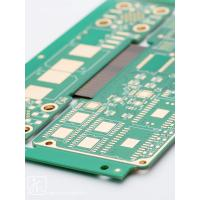 Buy cheap FR4 PI Flex Printed Circuit Board Larger Size Customizable PCB ENIG Surface from wholesalers