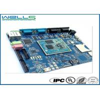 China IPC-6012D Standard Automotive PCB Assembly FR4 High TG Base Material on sale
