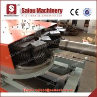 Buy pp pe single wall corrugated threading pipe production line pipe making at wholesale prices