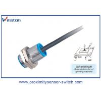Quality SM18 Hall Voltage Generator Proximity Sensor Switch For Spacing Detection for sale