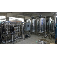 Quality drinking water treatment equipment for sale