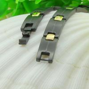 Buy cheap Jewelry Factory Metal Craft Bike Chain Healthy Bracelet,power bracelet,bracelet men from wholesalers