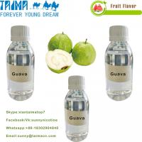 Buy Xi'an Taima Wholesale Electronic E Liquid Concentrate Guava Flavor Juice at wholesale prices