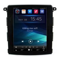 Buy cheap 9.7 inch Subaru XV 2018 Android Dashboard GPS Navigation System with Radio from wholesalers