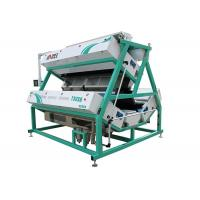China T3VS6 Real Time Tea Color Sorter Machine With RoHS SGS ISO Certification on sale