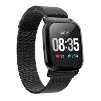 Quality Heart Rate Measuring ROHS Sleep Monitor Smartwatch for sale