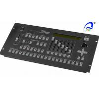 Quality Pilot 2000 DMX Light Controller 520 mm * 183 mm * 73 mm DMX Controller For LED Lights for sale