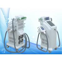 Buy cheap Supersonic Cryolipolysis Fat Freeze Slimming Machine 230vac 50hz 1500w from wholesalers